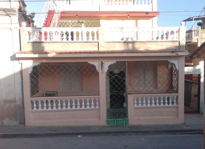 Casa Confort Erga