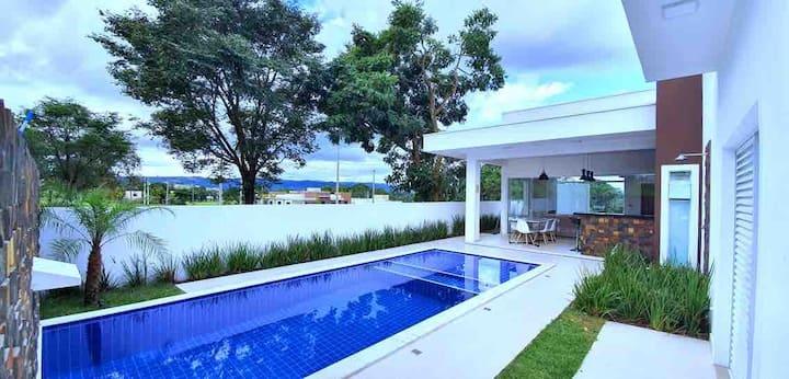 Casa Cond. Ninho verde 2! @aluguelcasa.ninhoverde2