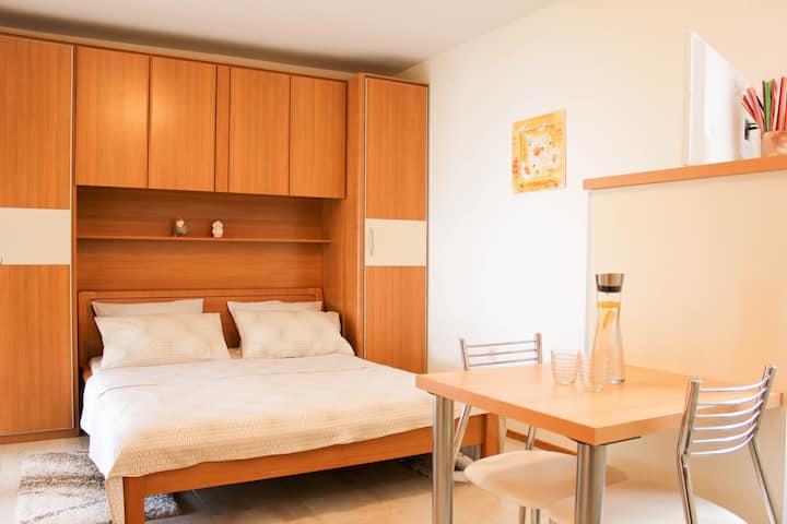 Apartments Villa Mia - Studio apartment