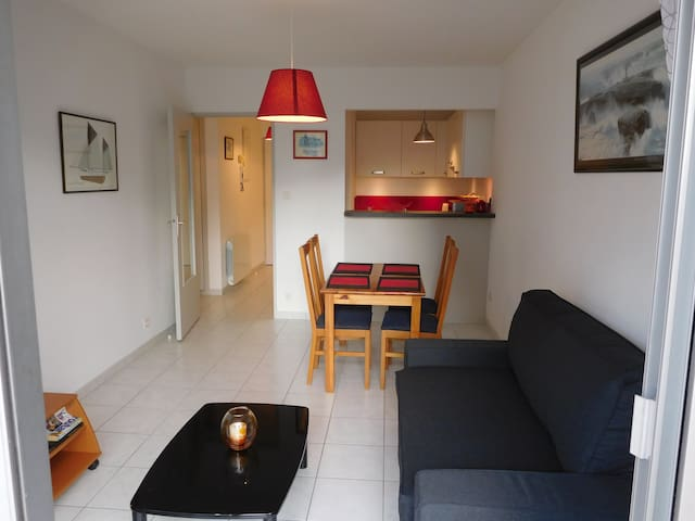 Appartement à 200m de la plage - Erquy - Apartmen