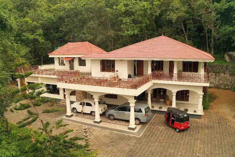 Nidra Home stay ( chethi)