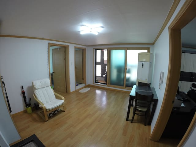 Seoul Station Entire Apartment - Yongsan-gu
