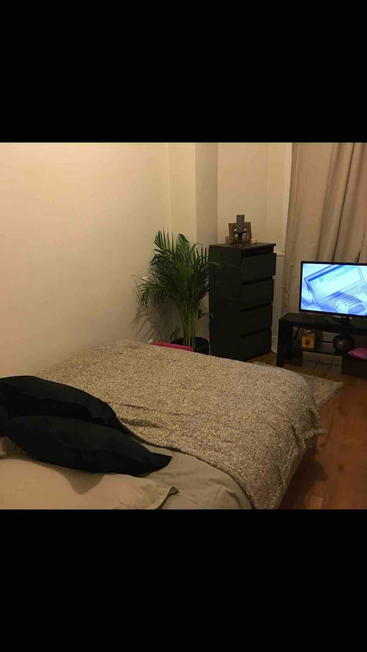 Chambre à louer à Boulogne