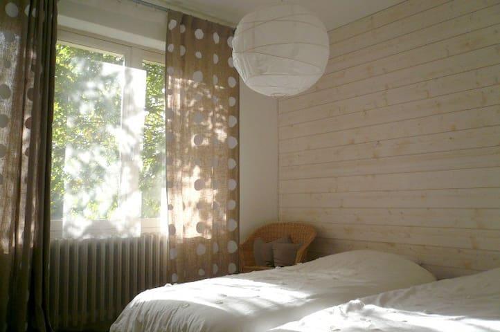 LENIDAKIKO Chambres d'hôtes - Laignes - Bed & Breakfast