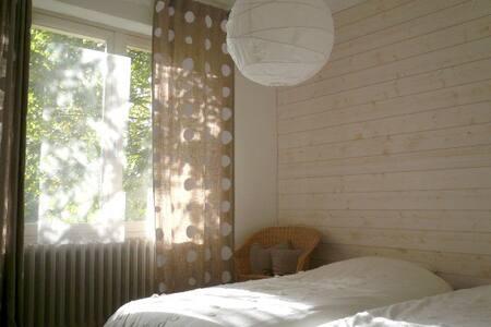 LENIDAKIKO Chambres d'hôtes - Bed & Breakfast