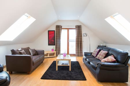 Gordon house apartment - Dornoch - Apartment