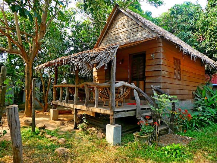 The Plantation ( Khmer House)