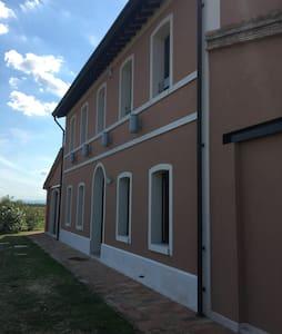 Casa colonica in stile romagnolo - Ravenna - Huis