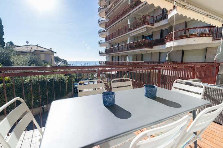 ☆☆☆☆☆ TOP Two-Bedroom Flat ✔WiFi ✔Terrace
