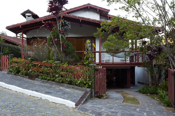 Casa na Granja Comary - Teresópolis - Casa