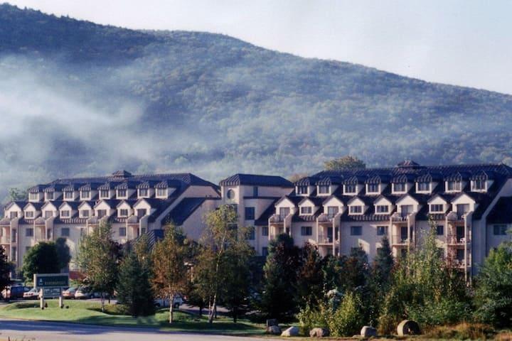 Rivergreen Resort - Hotel Room 3