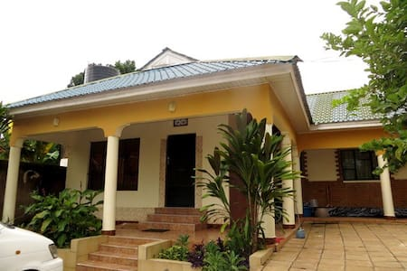 Mekedi's Hospitable Home
