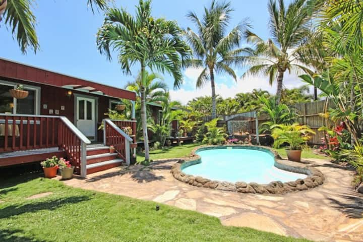 Welcome Back! House with Private Pool (Kai Hale)