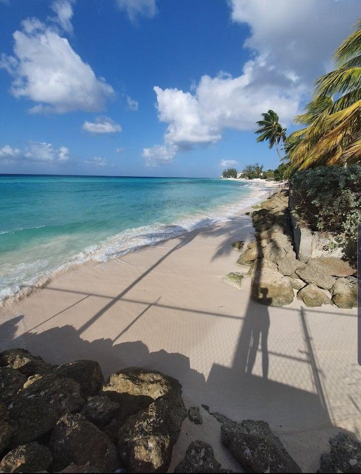 Direct Beach Access Modern Studio Apt