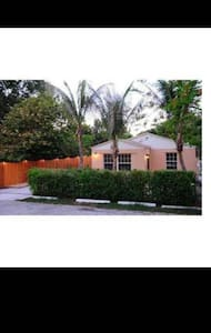 Big Deal: House for Rent Miami Florida, Travelers - North Miami Beach - House