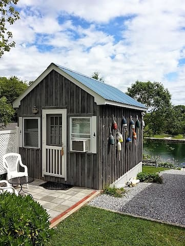 Tiny House Cottage - Boothbay Harbor - Appartement
