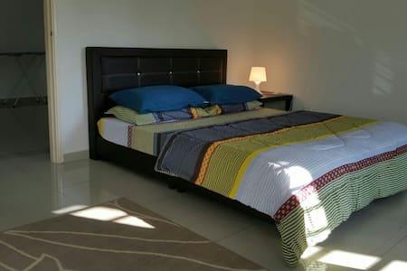 Dioh Homestay, Kuala Pilah - Kuala Pilah - Casa