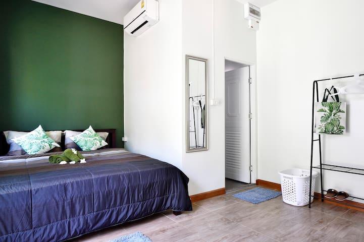 Bann Sabaii room 2