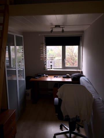 2 kamers in modern huis - IJsselstein - House