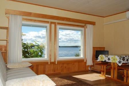 Апартаменты на берегу озера - Savonlinna - Apartment