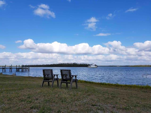 Skip the Crowds: Private Cottage, Remote location