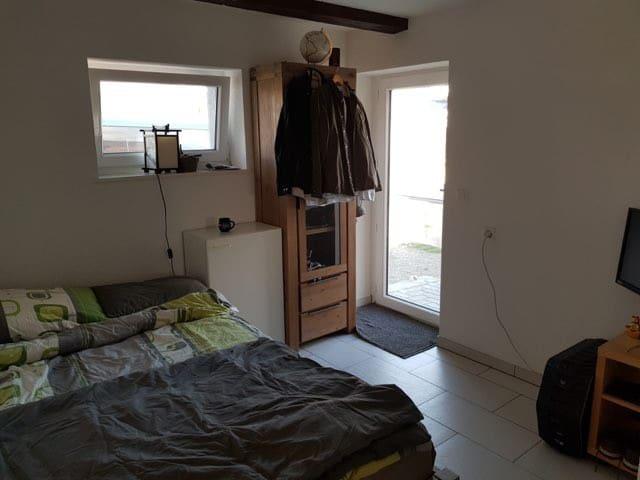 Chambre à louer à Bellerive dans le Vully
