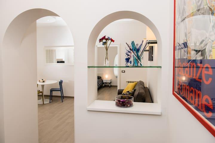 Vacanze Romane S.Giovanni - Roma - Apartment