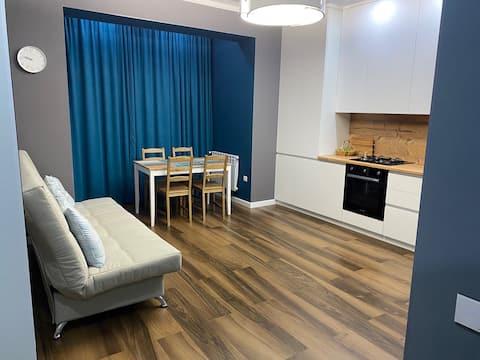 Stilvolles Apartment in Parknähe