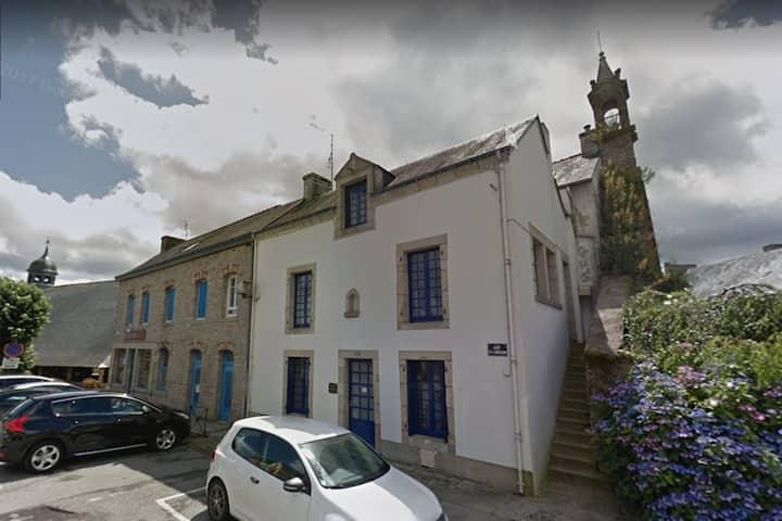 Petite maison bretonne pour 2 ou 3 personnes