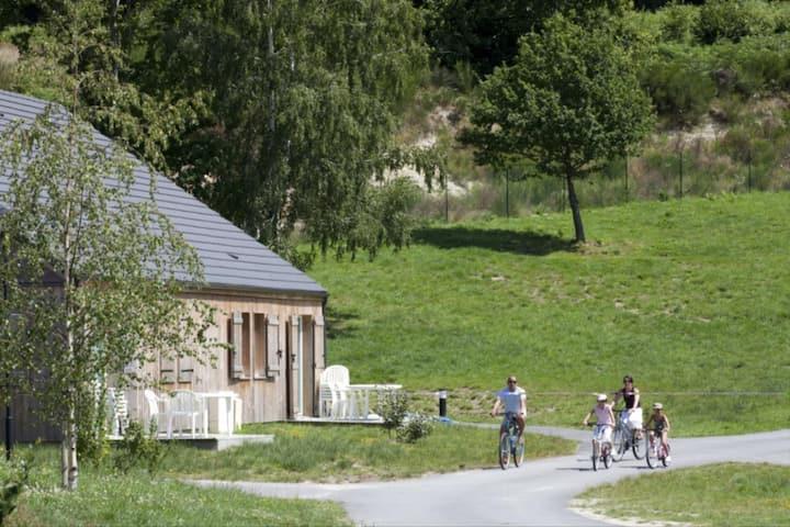 Egletons Domaine du Bosquet M3p6