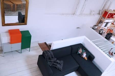 Beau Loft au cœur de Marmande/centre historique - Marmande