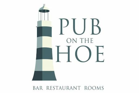 Pub on the Hoe - Plymouth - Bed & Breakfast
