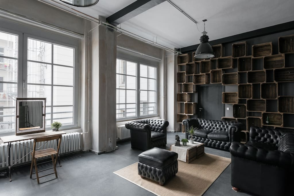 Loft Studio Cologne