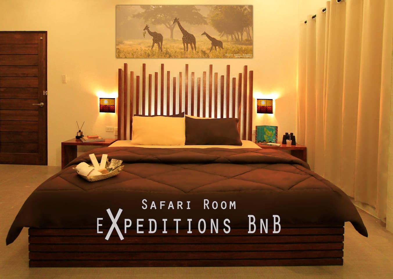 Expeditions BnB Coron Calamianes