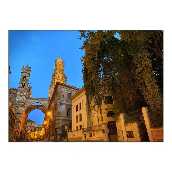 Loft del Pellegrino - Cattedrale Palermo