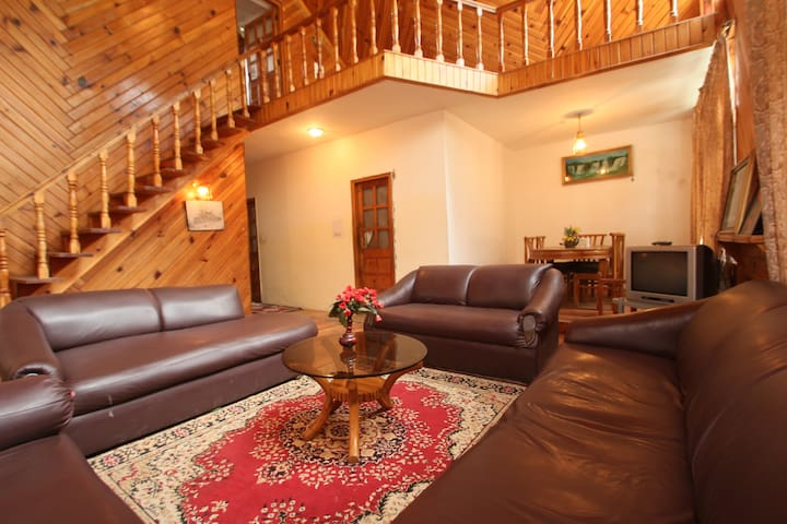 Beautiful Cottages with amazing surroundings. - Nasogi - Apartment