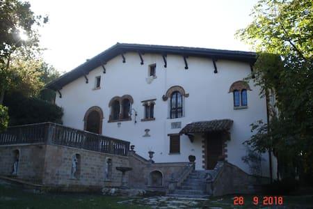 Il Bosco Di Valargue-camera Reginade