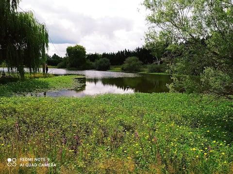 Bienvenue en Sologne pays des châteaux de la Loire