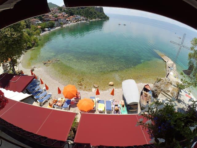 Villa Tino - Trpejca