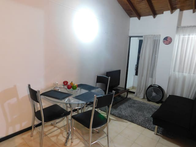 Apartamento en Medellin zona centro