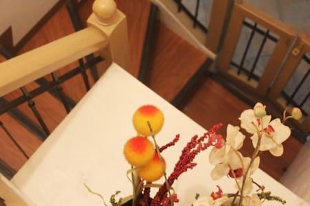 Warm and Cozy Studio type Condominium - Muntinlupa