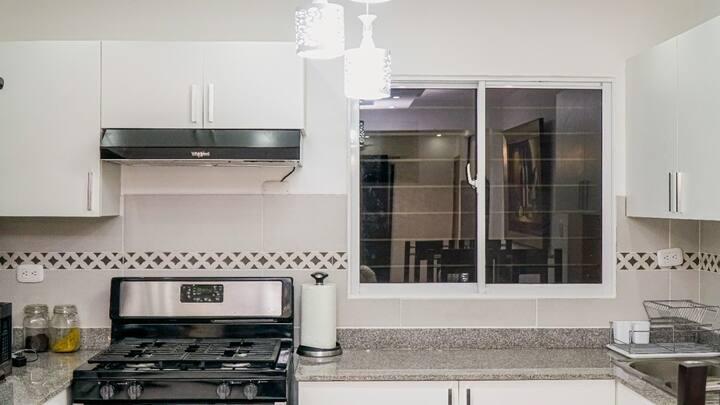 Apartamento moderno a 5 minutos del centro