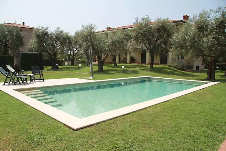 Villa Gemella