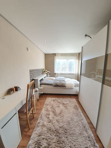 Cozy studio #3 in Oberursel near by Frankfurt