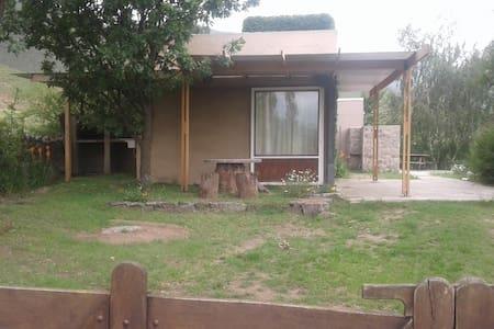 Casa en Tafí del Valle - Sacha Huasi2