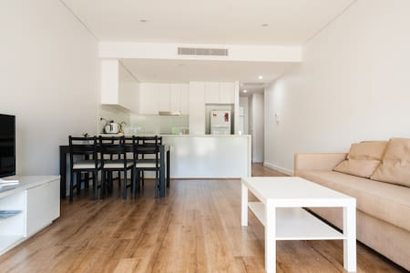 Brand new two bedroom apartment 304 - Lewisham - Appartement