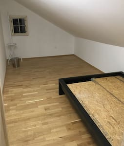 Double fully furnished tv+wifi free - Bilten