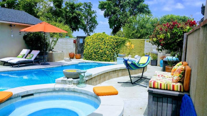 *Long Term Available also!  Cool Casual Ca Living