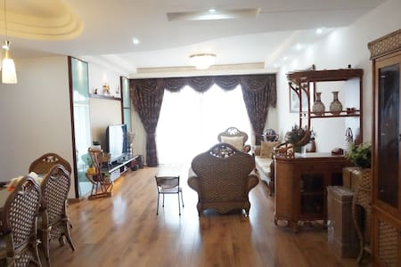 Luxury apt near Beichen metro station春怡雅居 - Kunming - Bed & Breakfast