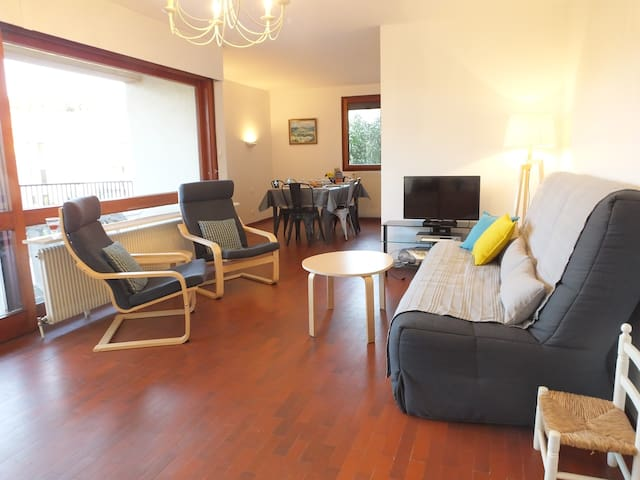 Collioure Town with Parking – Apartment Sorra